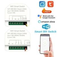 Wi-Fi  10A                                                       Smartlife                         Tuya                                                                                    Alexa Google Assistant