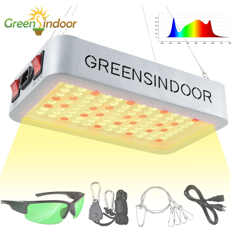 Led Grow Light 2000W Volledige Spectrum Phyto Lamp Voor Plant Grow Tent Led Veg En Bloei Modus Indoor Kas hydrocultuur Phytolamp