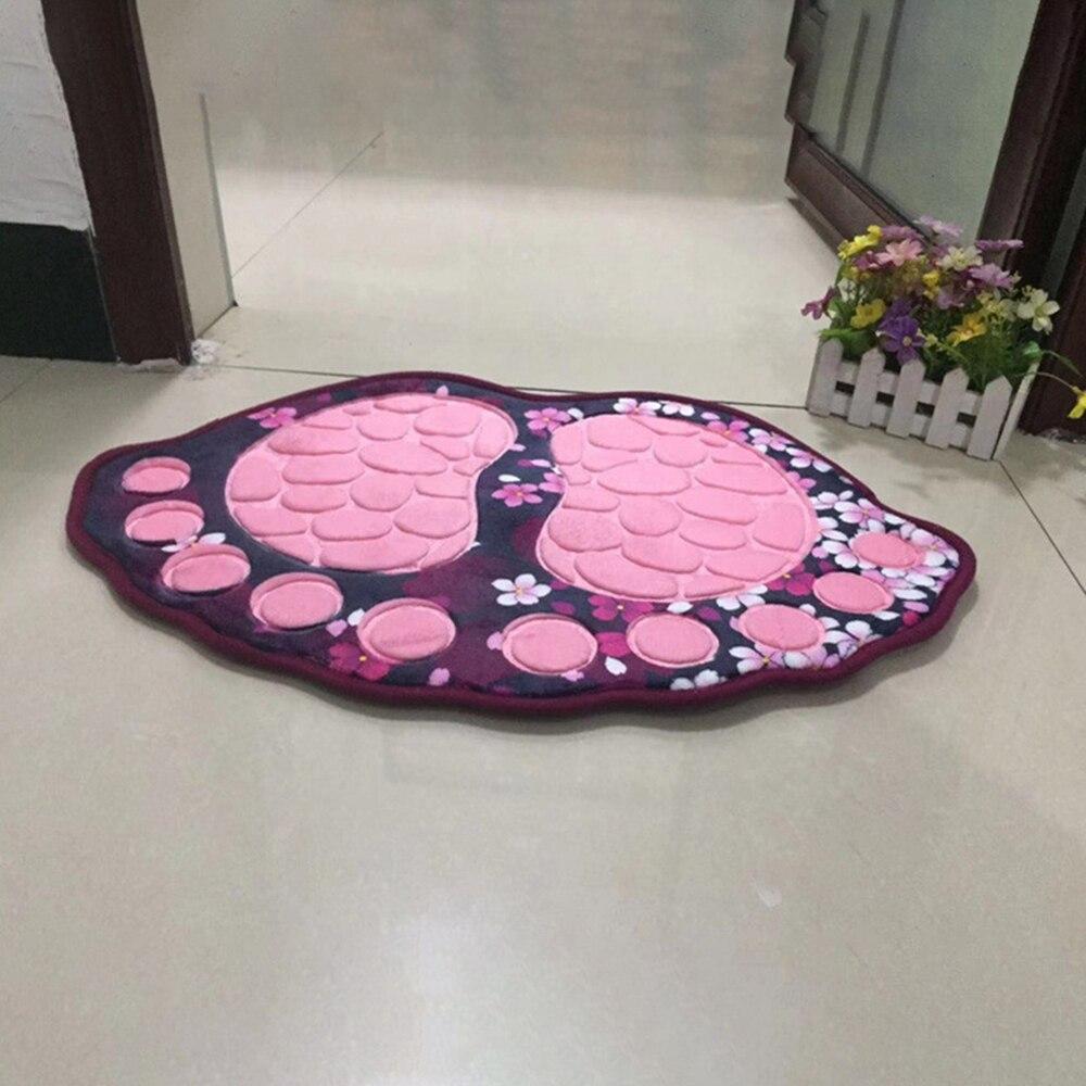 40*60 см большой коврик для ванной, унитаз, ванная комната, RugsArea ковры, коврик, коврик, впитывающие коврики, подкладка для коврика, оптовая продажа