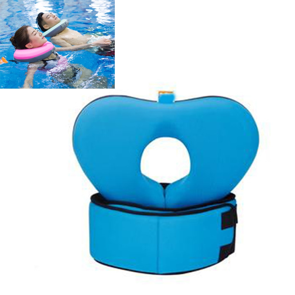 Swimming Neck Ring Belt Set Swimming Float Collar Children Adult Safty No Need Pump Beach Pool Accessary Water Safety Product#40