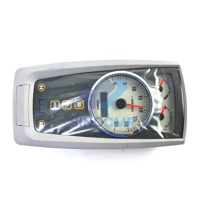 لوحة مراقبة 21M8-50012 21M8-50011 ل هيونداي Robex 555LC-7 R555LC-7