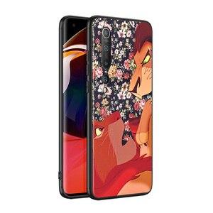 Image 2 - Disney в мультяшном стиле с милыми животными для Xiaomi Mi 11 11i до 10 ти лет обратите внимание; Размеры 9 и 10T 9 SE 8 Lite рro ультра 5G TPU силиконовый чехол для задней панели мобильного телефона