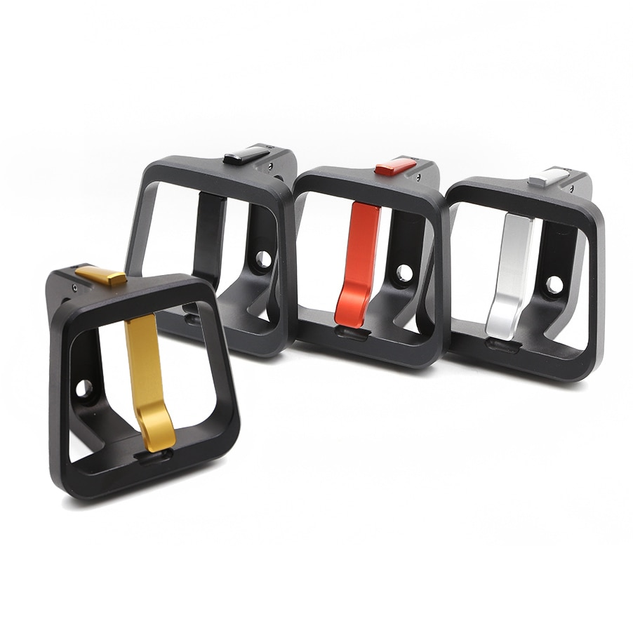 Alloy Unibody Front Carrier Block  For BROMPTON  Bicycle 52g