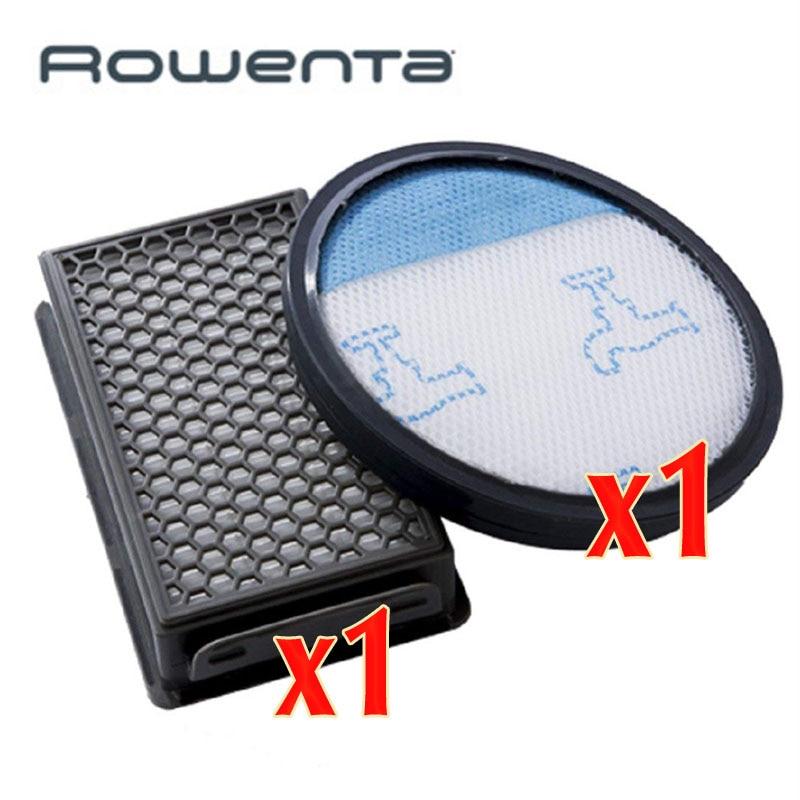 Rowenta Filter Kit HEPA-Staubsauger Kompakte power RO3715 RO3759 RO3798 RO3799 staubsauger teile kit zubehör ersatz