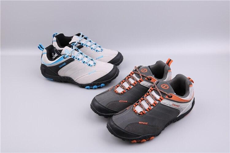Zapatos senderismo redmond, Мужская Уличная походная обувь, Мужская дышащая обувь scarpe для ходьбы, треккинга, альпинизма, горной охоты, мужская обувь