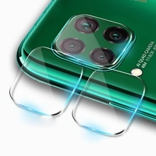 Phone Glass for Ulefone Note 8 10 Camera Lens Screen Protector For Ulefone Note 8P 9P 11P Protective