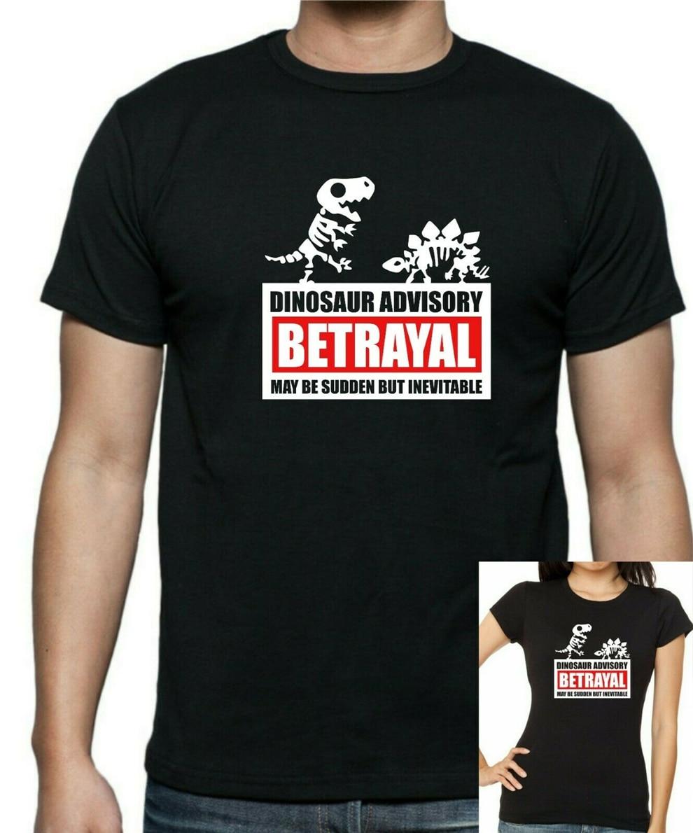 Camiseta divertida de Firefly Serenity Dinosaur traition Extinction hasta 3x Large Harajuku