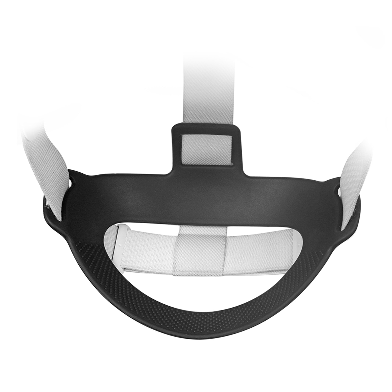 For Oculus Quest 2 Headband Cushion Removable Professional VR Headsets Pad TPU Pressure-relieving Fixing Frame For Quest2