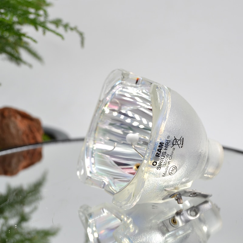 17R 330w-350W Sharpy Beam/Moving Head Spotlight 17R MSD Platinum Stage Light Stage Lamp недорого