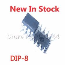 5 TEILE/LOS IR2104PBF IR2104 DIP-8 brücke fahrer chip Auf Lager NEUE original IC
