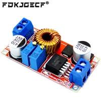 Зарядная плата XL4015 E1, понижающий модуль зарядного устройства для литиевых батарей, 5 А постоянного тока в постоянный ток, CC, CV