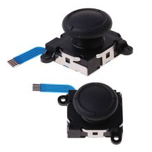 1Pc 3D Analog Sensor Stick Joystick Replacement for Nintend Switch Joycon Controller Handle Gaming A