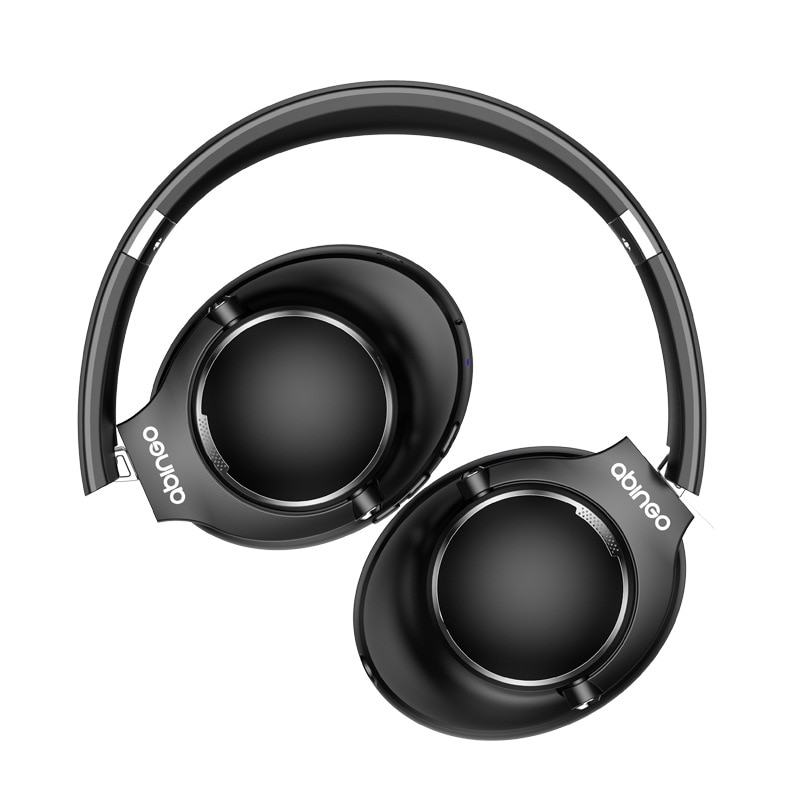 2021 new stereo ANC active noise reduction headset wireless Bluetooth 5.0 headset explosion headset enlarge
