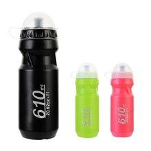 610ml Cycling Squeeze Water Bottle BPA Free Adjustable Leak-proof Bike Bicycle Kettle Durable Bottle