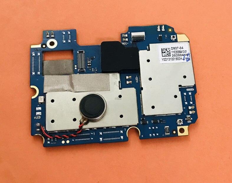 الأصلي اللوحة الأم 4G RAM + 32G ROM اللوحة ل OUKITEL WP5 MT6761 رباعية النواة شحن مجاني