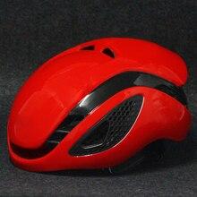 tt helmet bicycle aero men road mtb mountain bike helmet sport safety riding tt time trial race In-Mold Triathlon cycling helmet