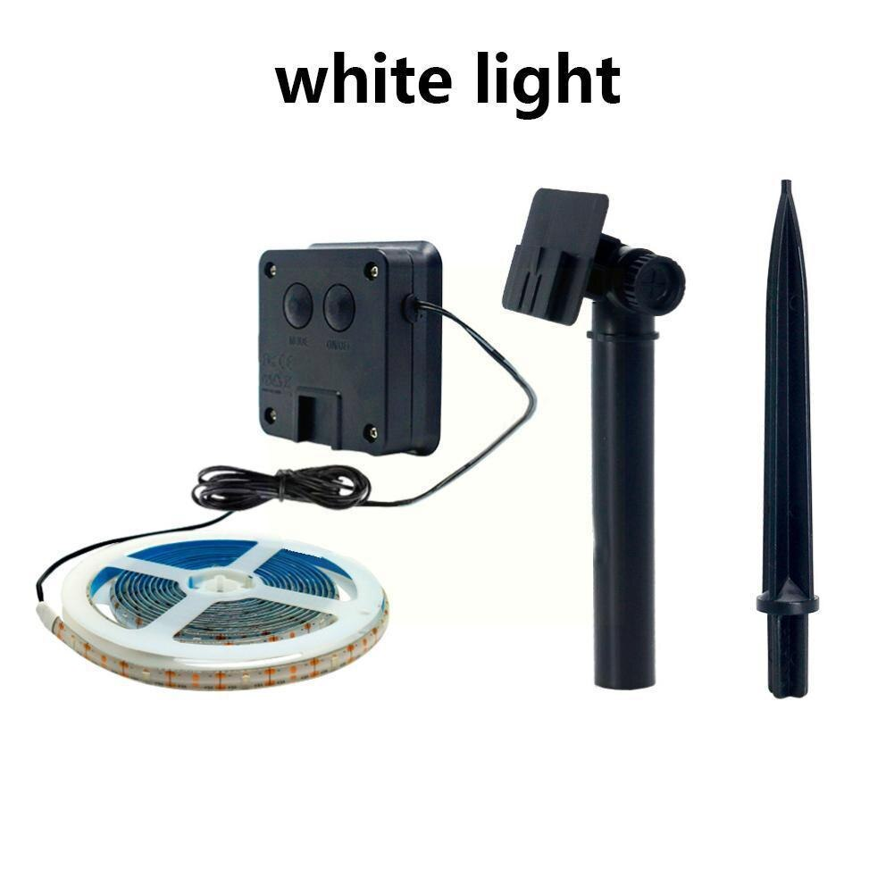 3m Solar Control Light Strip Courtyard Bedroom Lighting Saving Lamp Environmental Energy Light Protection And N0Y2 8pcs 10 5mm high performance energy saving and environmental modification racing ignition wire