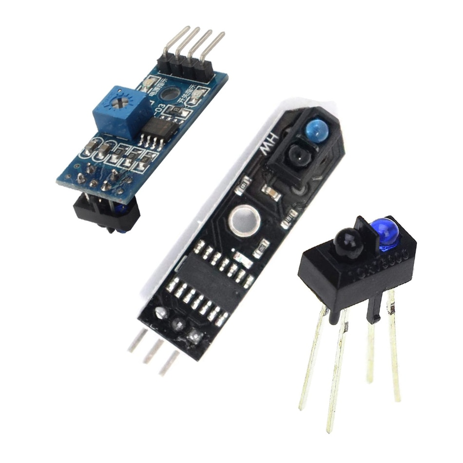 1pcs-tcrt5000-infrared-reflective-sensor-ir-photoelectric-switch-barrier-line-track-module-for-arduino-diode-triode-board-33v