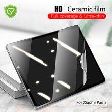 Transparent Ceramic film For Xiaomi mi Pad 5 screen protector 11 inch HD film For MI Pad 5 pro acces