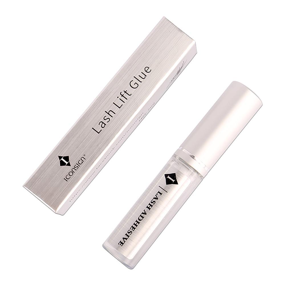 7ml strong glue false eyelashes lash lift glue transparent eyelash glue super stick Long-lasting Waterproof Makeup tools