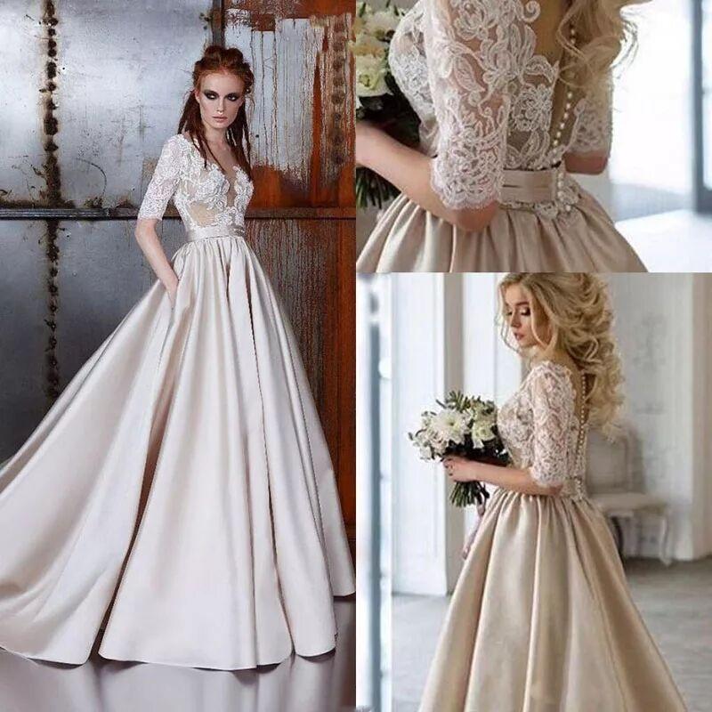 Vestido de lujo para fiesta de boda, Nuevo Producto, vestido Formal con...