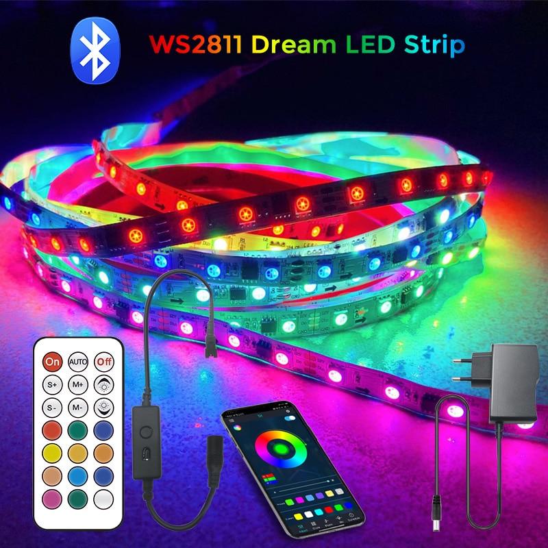 tira-de-luces-led-direccionable-ws2811-controlador-inteligente-de-aplicacion-5m-10m-15m-20m-5050-led-rgbic-cinta-de-suenos-adaptador-de-cc-de-12v