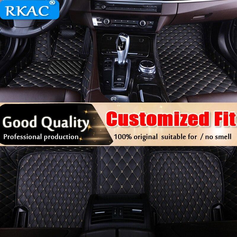 Custom fit auto fußmatten liner für Mercedes Benz CLA W117 CLK W209 CLS W218 W219 GLA GLK X204 GL x164 auto teppich teppiche matten