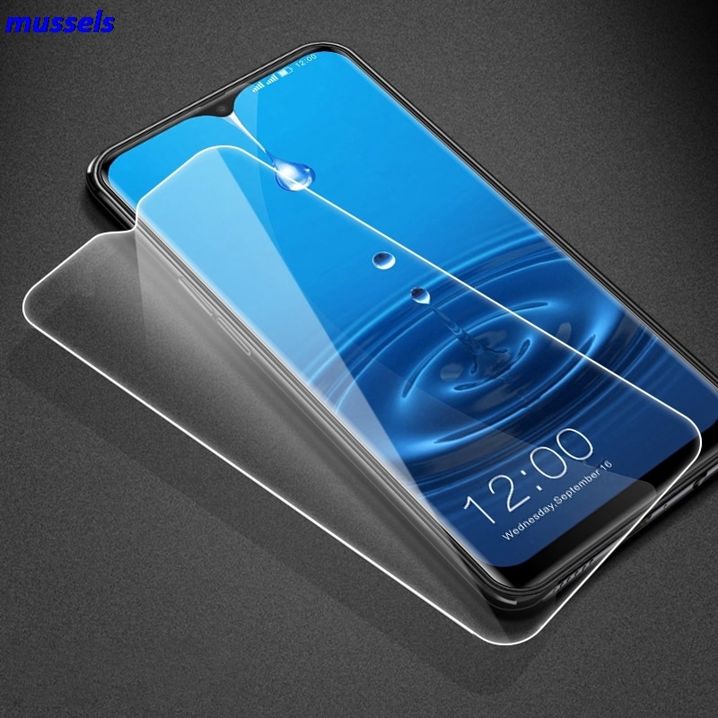 9H Screen Protector For LEAGOO M13 M 13 M11 M9 Pro M8 Pro M5 S10 S11 Tempered Glass For Leagoo M8 M9 T8S POWER 2 Protective Film