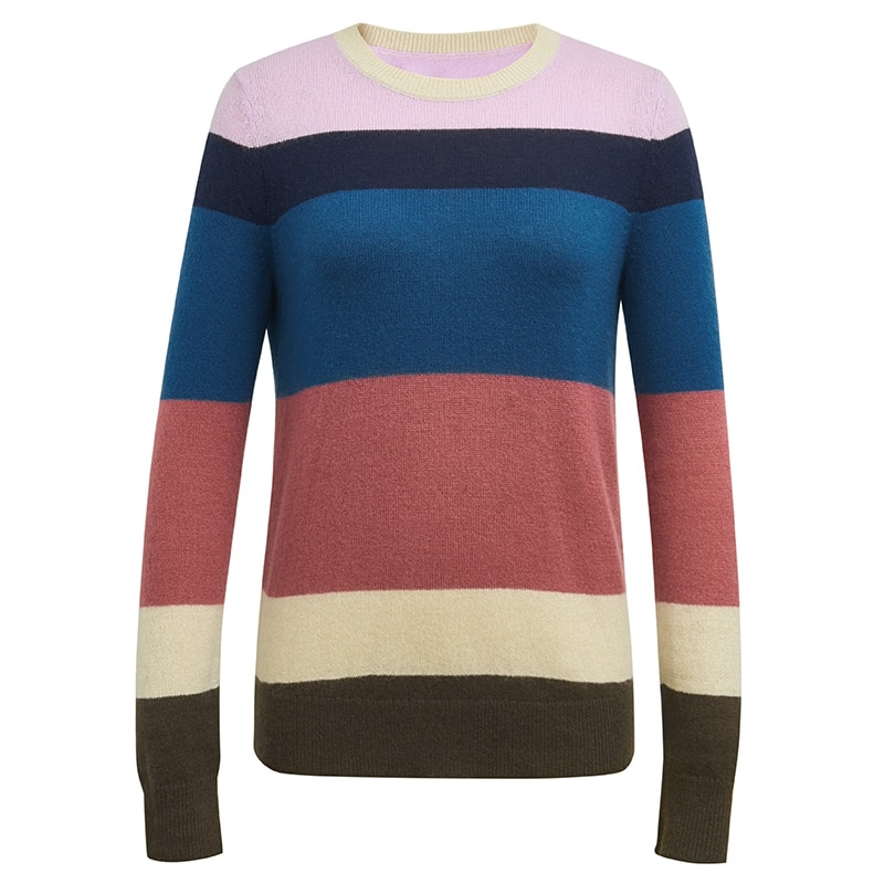 Tailor Shop Custom Made All Cashmere Cashmere Sweater Women Pullover Sweater Women Sweater Women Outer Wear enlarge