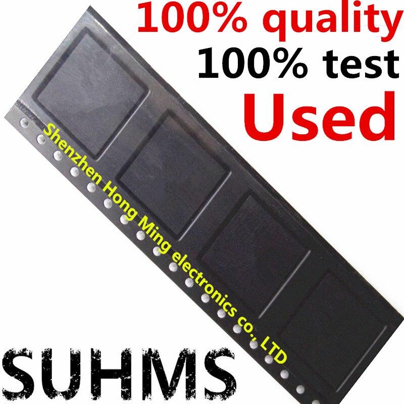 (1 قطعة) 100% اختبار جيد جدا المنتج KLMCG8GESD-B03Q KLMCG8GESD B03Q بغا رقاقة reball مع كرات IC رقائق