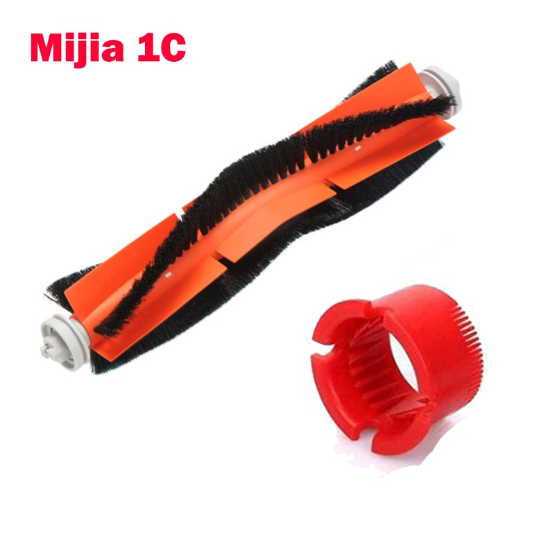 Roller Main Brush Cleaning Tool For XIAOMI MI Robot Vacuum-Mop MIJIA 1C STYTJ01ZHM Xiomi Dreame F9 R