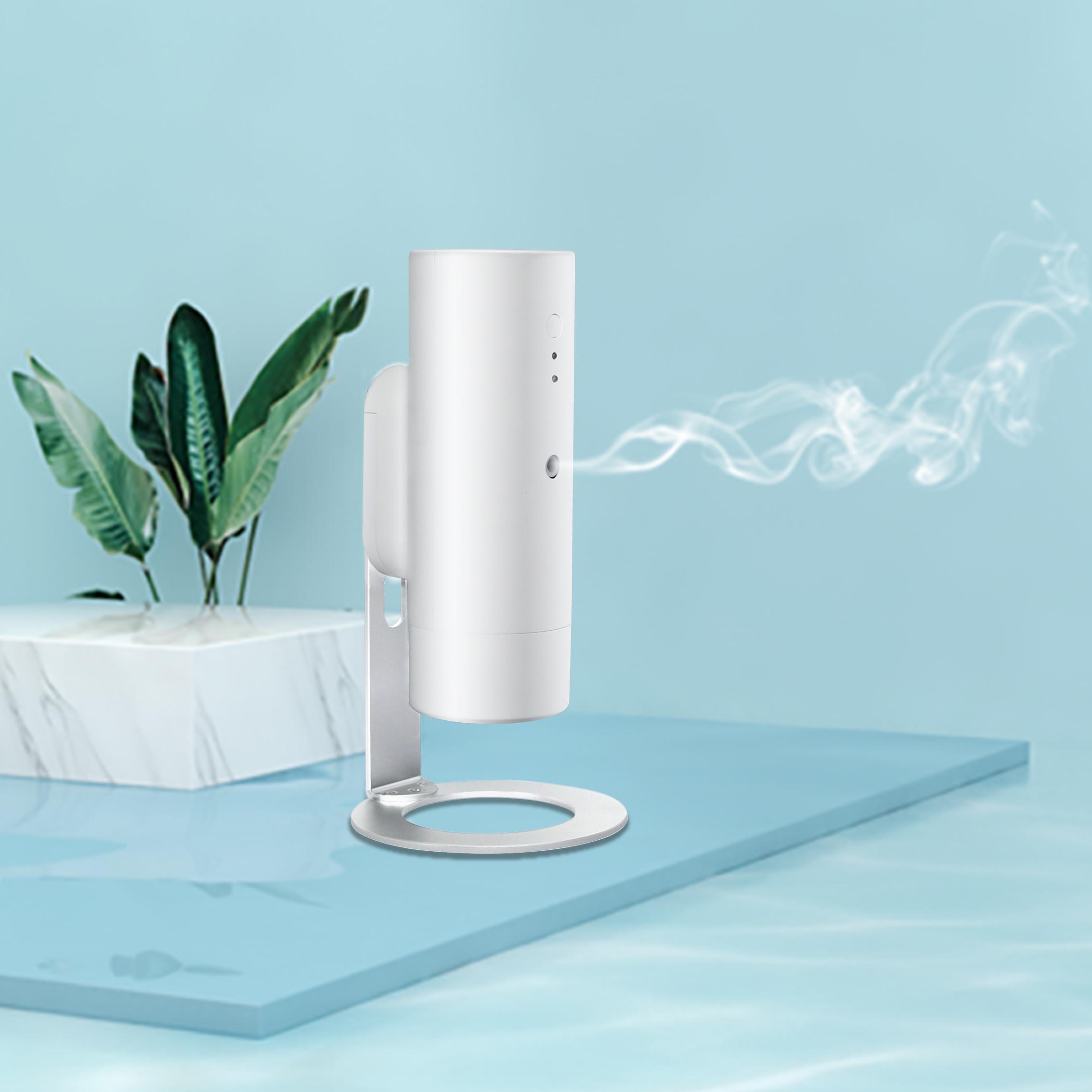 Difusor دي رائحة الأجهزة المنزلية رائحة النفط الناشر آلة