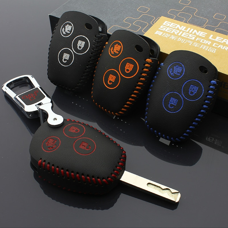 Luckeasy para benz smart fortwo 453 forfour 2015 2016 2017 cabrio elertric drive carro chave saco/caso carteira titular key2s