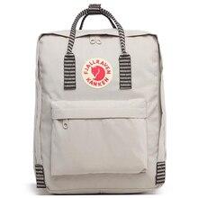 7L 16L 20L sac à dos pour hommes femmes enfants enfant sac décole célèbre marque étanche ordinateur classique Mochila kankenlay
