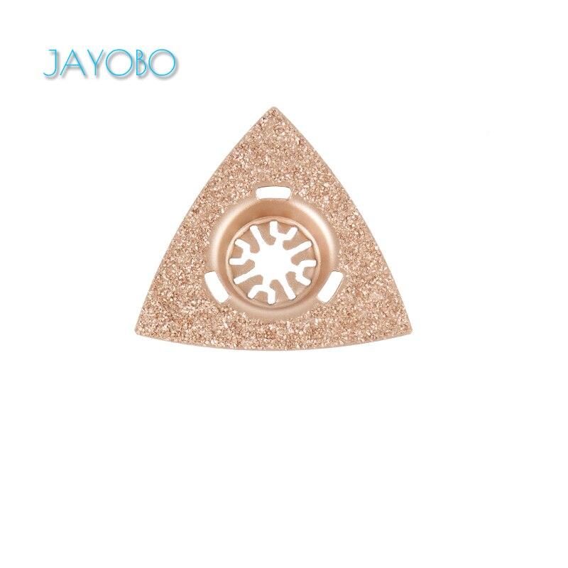 JAYOBO Aleación de triángulo multifuncional de la máquina de corte abierto de...