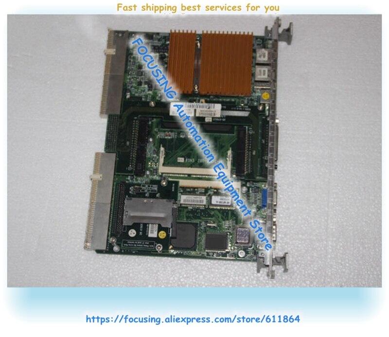 الأصلي CPCI-6760DK/P5-026 CPCI حافلة اللوحة الصناعية