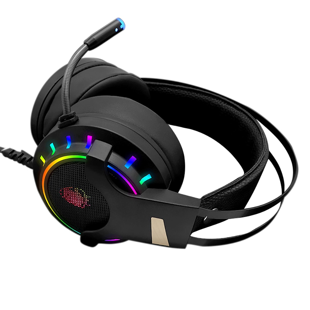 Wireless Game Headphones Gaming Headset With Micro Stereo Bass Headphone For Pc Mobile Phone Accesso