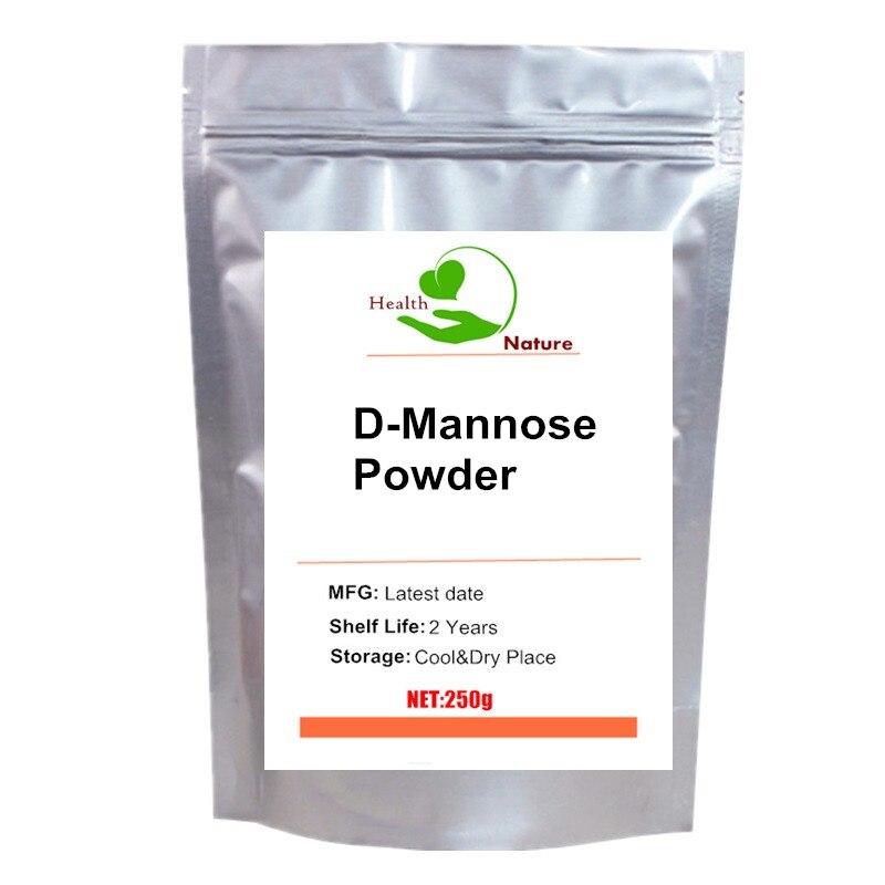 D-mannose d mannose em pó 100% puro & vegetariano em pó