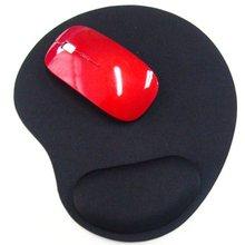 EVA Matte Armschiene Maus Pad Computer Borderlands Spiele Kreative Einfarbig Neue Typ Mause Pad für welt von warcraft Hot
