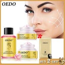 Rose Peptide Series Skin Care Whitening Moisturizing Firming Face Anti-aging Anti Wrinkle Dark Circle Repair Cream Beauty