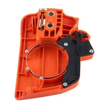 Embrayages couvercle chaîne frein assemblage convient pour 235 235E 236 Compatible tronçonneuse DC120