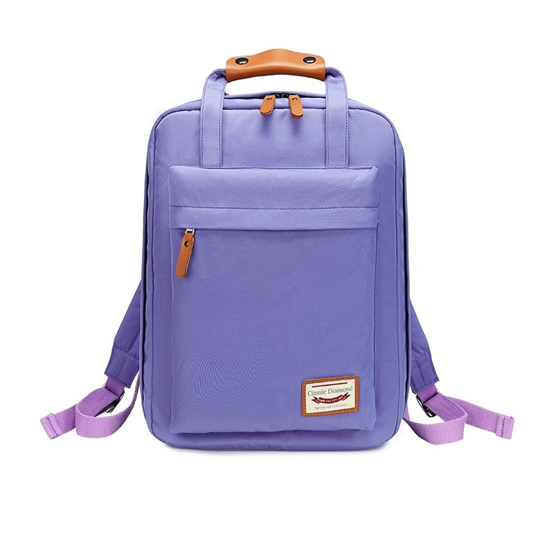 Mochila Donut, mochila informal Coreana de mano, mochila de viaje informal, mochila de moda para mujeres, mochila para chicas, mochila CD-1636