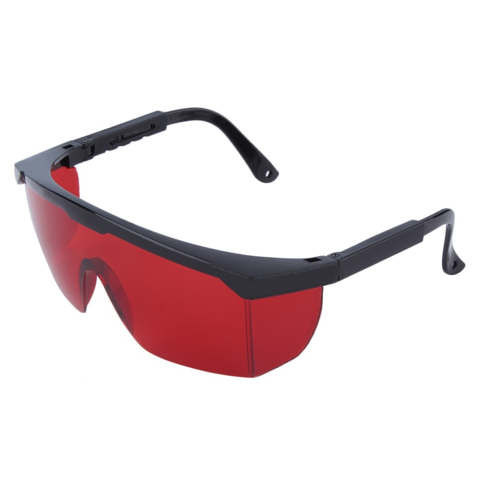 Protection Goggles Laser Safety Glasses Green Blue Red Eye Spectacles Protective Eyewear Color