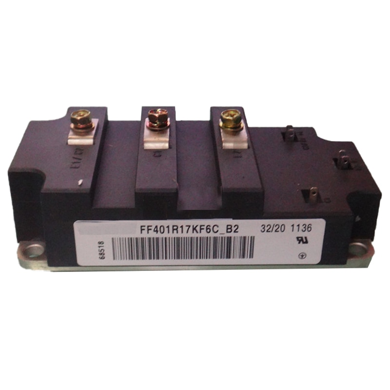 FF401R17KF6C-B2 FF401R17KF6C B2 Module Originele, Kan Bieden Product Test Video