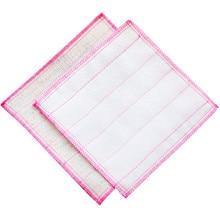 5-10 pces panos de lavagem panos de louça trapos toalha de limpeza de fibra de bambu trapos limpeza limpeza almofada reutilizável ferramentas de limpeza de cozinha em casa