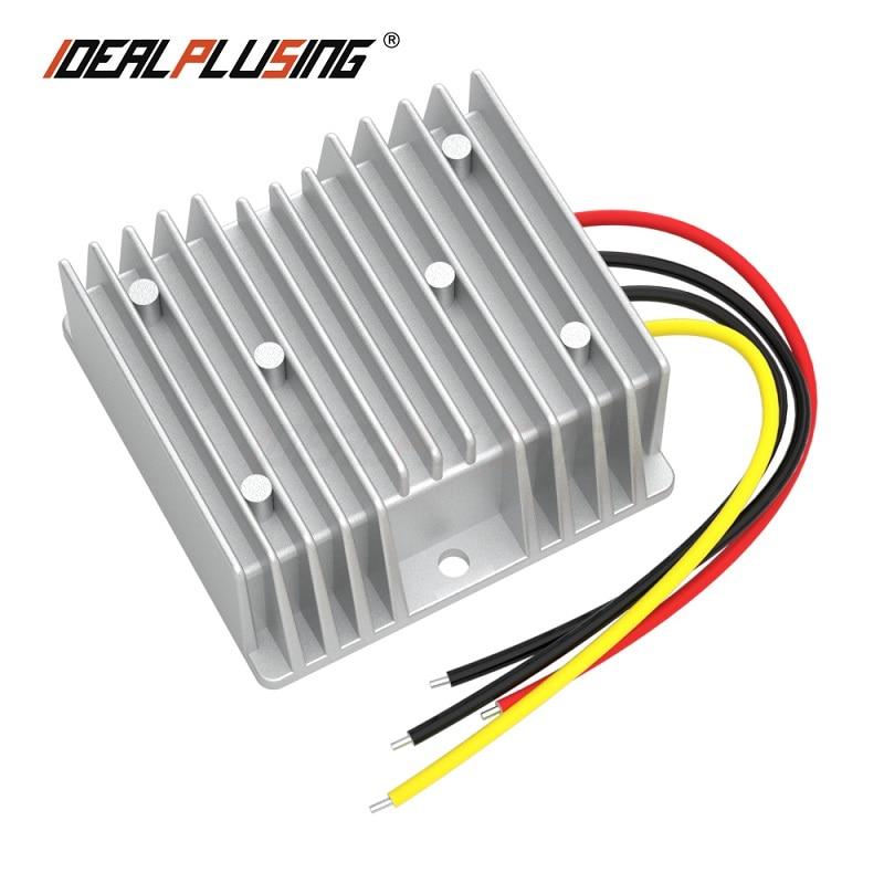 منظم الجهد الكهربائي ، محول إمداد الطاقة ، 50 ~ 72 فولت 60 فولت إلى 48 فولت تيار مستمر 10 أمبير 480 واط