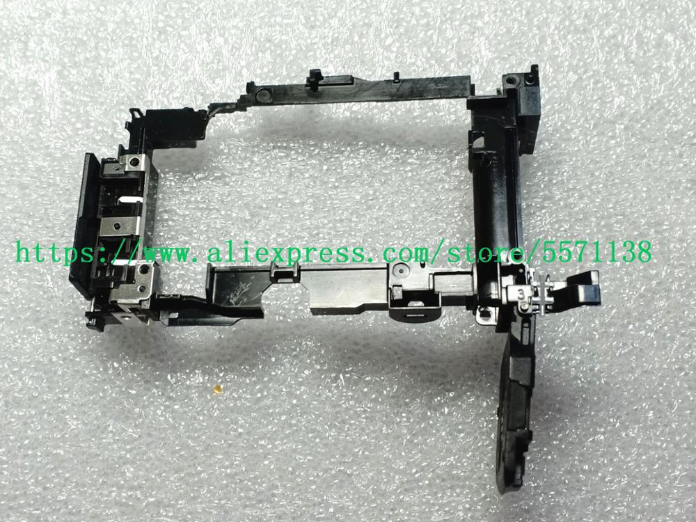 Nuevo Original para Sony Alpha A6000 ILCE-6000 batería tapa de la cubierta del montaje pieza de repuesto-Negro