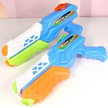 2021 Blaster Water Gun Toy Kids Beach Squirt Toy Pistol Spray Summer Pool Outdoor Toy Kids Toy Party