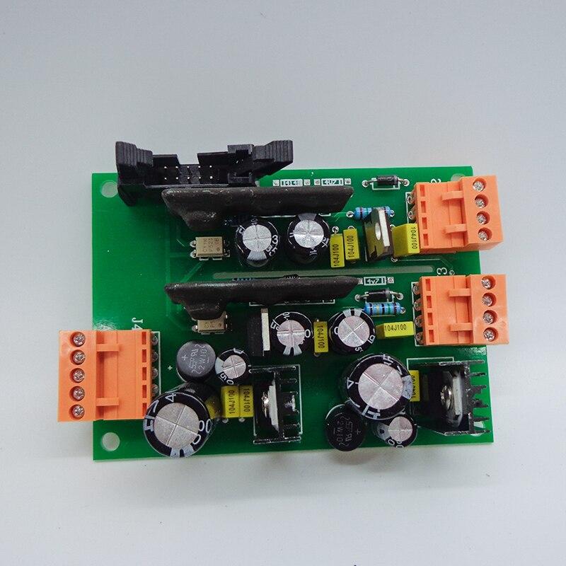 Accesorios rectificadores de alta frecuencia Placa de controlador IGBT M57959L placa de circuito