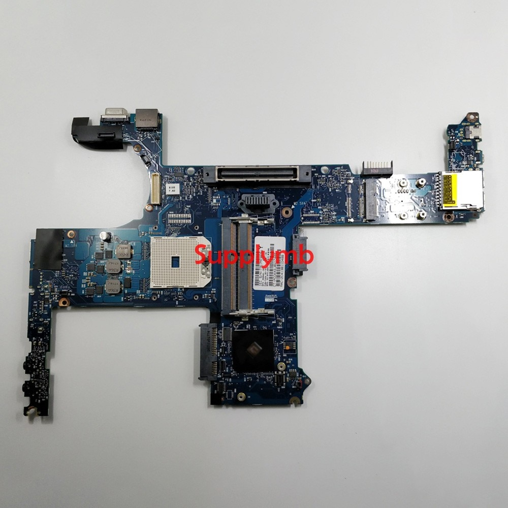 658544-001 6050A2395501-MB-A02 UMA for HP ProBook 6465B NoteBook PC Laptop Motherboard Mainboard Tested v000245020 6050a2338501 mb a02 hm55 for toshiba satellite l630 laptop notebook motherboard mainboard tested